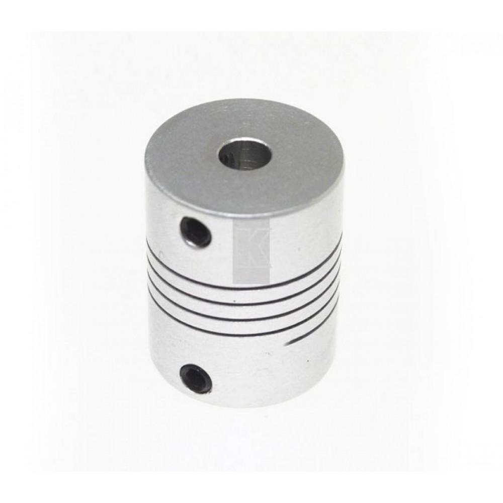 کوپلینگ فلکسیبل (انعطاف پذیر-flexible coupling)