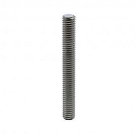 پیچ سوراخدار اکسترودر پرینتر سه بعدی MK8 M6X50 با لوله تفلون داخلی