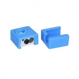پوشش سیلیکونی محفظه آلومینیومی هیتر مخصوص مدل MK7/MK8