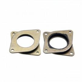 لرزش گیر (دمپر) فلزی استپر موتورهای nema17