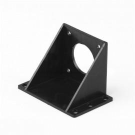 براکت پلاستیکی مناسب برای نگهداری استپر موتور nema17
