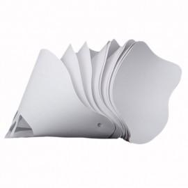 قیف فیلتر کاغذی مناسب برای رزین