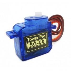 سرو موتور Servo motor SG50