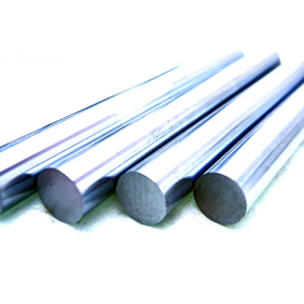 شفت فولادی معمولی قطر 8 میلیمتری